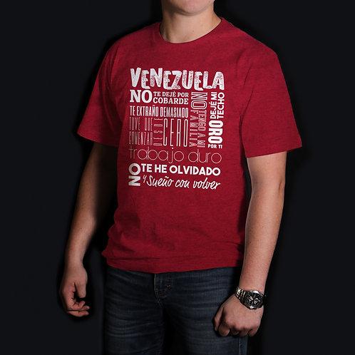 franelas venezolanas venezuela venezolano