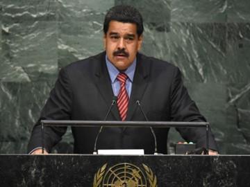 Maduro confirma que Timochenko fue trasladado en avión venezolano