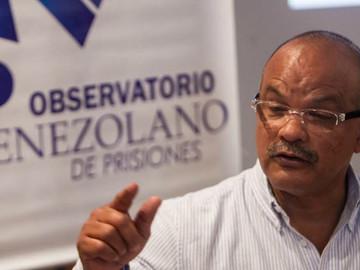 Construcción de Universidad en Cárcel de Yare es cuestionada por el OVP