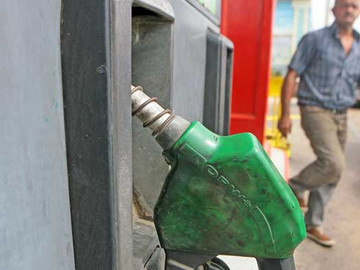 Planean anunciar aumento de la gasolina antes de Carnaval
