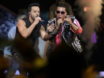 """Luis Fonsi y Daddy Yankee rechazan uso de """"Despacito"""""""