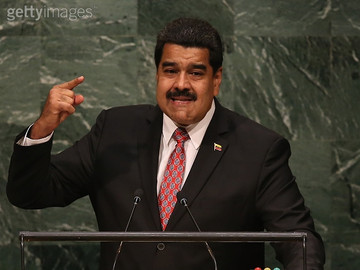 Maduro llamó al país a rebelarse contra el parlamento y chavistas tomaron Asamblea