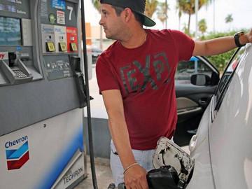 Gasolina a bajo costo en Florida no durará mucho tiempo