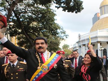 ¿Venezuela en víspera de un posible fujimorazo?