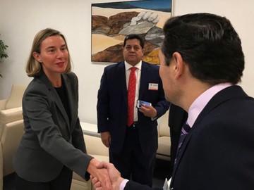 Miembros de la UE no asistirán a las elecciones presidenciales en Venezuela