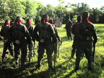 Proceso de paz entre Colombia y el ELN se inició en Venezuela hace cuatro años
