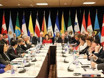 Abordarán temas de prácticas corruptas de Venezuela en el Grupo de Lima