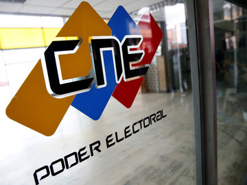 CNE eliminó 77 centros de votación en 15 estados