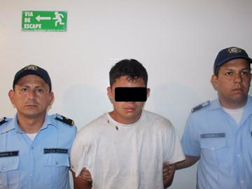 Capturado joven que sería presunto responsable de arrollar a policías en Táchira