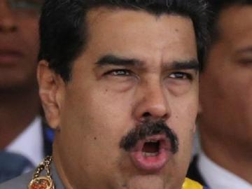 Presidente Maduro tildó a Borgues de traidor a la patria