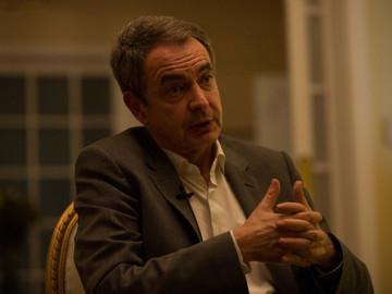Rodríguez Zapatero insta a un diálogo entre gobierno y oposición venezolana