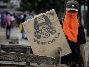 ONU pide respetar protestas en Venezuela