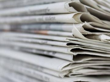 En tres días dos periódicos anunciaron su salida por falta de papel