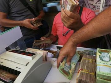 ¡Devaluación roja! ¿Cuánto vale el Bolívar en la frontera colombiana?