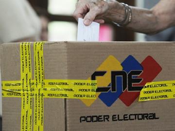 De 1,5 millones de venezolanos en el extranjero solo podrá votar menos de 7%