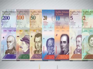 Banca aún no recibe piezas de nuevo cono monetario