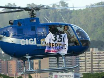 Aseguran que caso del helicóptero fue montaje para tapar atrocidades: aquí las razones