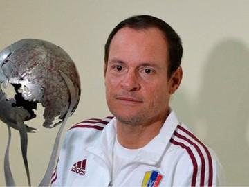Selección femenina sub 20 de la Vinotinto se queda sin Kenneth Zseremeta
