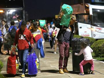 Unión Europea está dispuesta a ayudar a los venezolanos en Brasil
