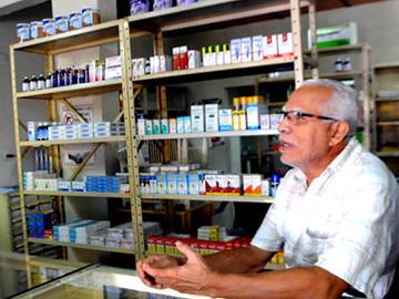 Viceministro del Min. de Salud: Medicinas están garantizadas en estas navidades [VIDEO]