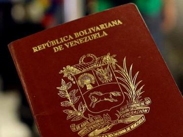 Saime no permitirá sacar cédula a quien esté tramitando pasaporte