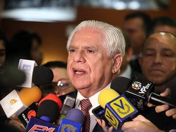 Omar Barboza aseguro que no habrá más diálogo entre Gobierno y oposición venezolana