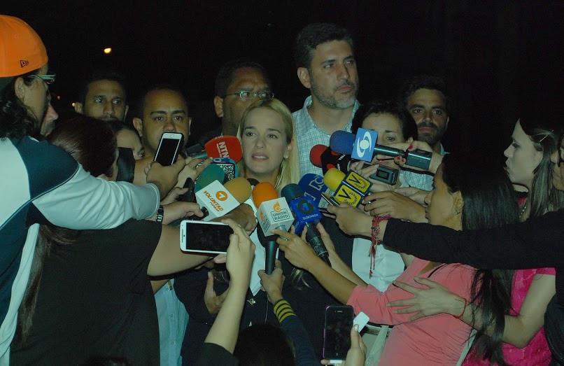 Foto: Cortesía leopoldolopez.com