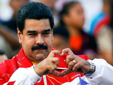 Maduro anunció plan de ayuda para venezolanos que quieran regresar