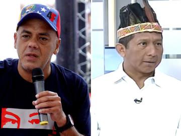 Diputado indígena responde a Rodríguez: PSUV sí compró votos y entregó neveras y Canaimitas