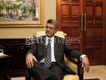 Ramos Allup: Solo exportamos petróleo y venezolanos