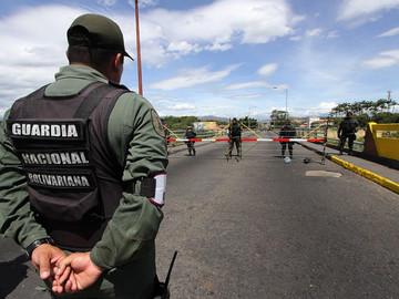 Procuraduría colombiana denuncia abusos sexuales a niñas y mujeres por GNB
