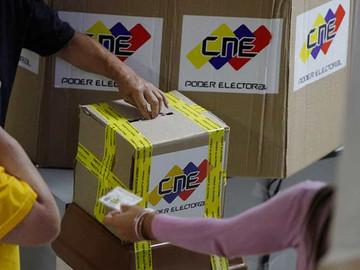 AD, PJ y VP no participarán en elecciones municipales