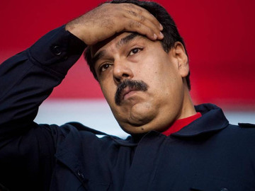 Maduro demandará a Estados Unidos por decreto de Obama