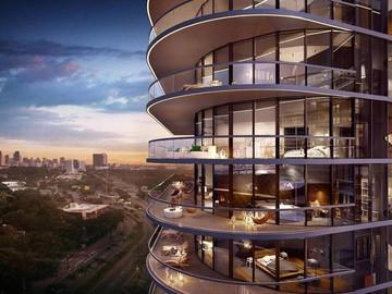 Magnate petrolero venezolano financia torre de condominios en Miami