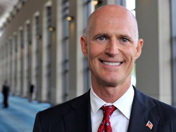 Gobernador de Florida inaugura foro conservador pidiendo democracia en Venezuela