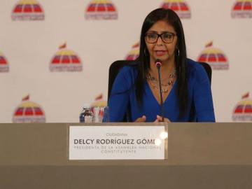 ANC debatirá sobre sanciones a Venezuela