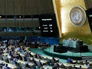 Venezuela es criticada por ser miembro del Consejo de DDHH de la ONU