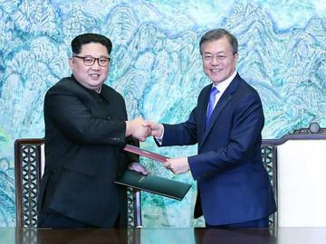 Las dos Coreas y el acuerdo de desnuclearización