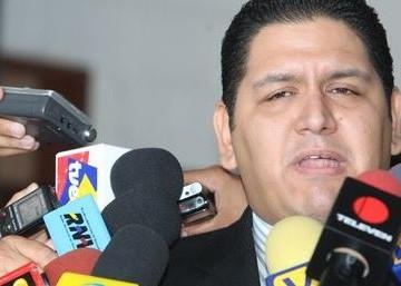 Rector Rondón: No hay forma de determinar por quién se vota