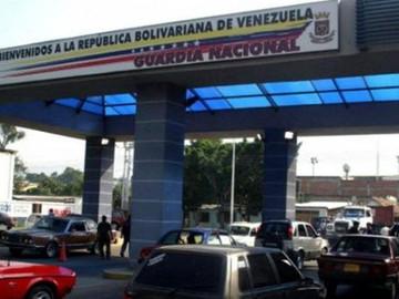 Sismo de Magnitud 3.7 sacudió la frontera Colombo - Venezolana