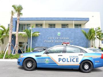 Policía de Doral cuenta con nuevo jefe tras renuncia de Donald De Lucca