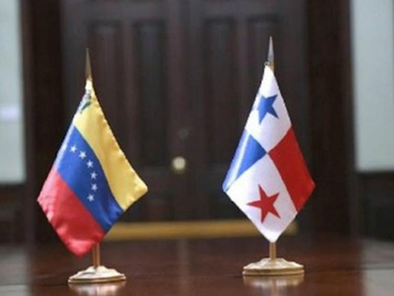 Restablecidas las relaciones entre Venezuela y Panamá