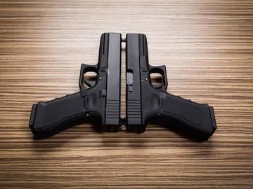 Cuatro venezolanos acusados en Miami de tráfico de armas están prófugos