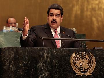 Maduro pide al mundo estar pendiente de las elecciones del 6D