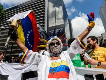 """Ni chavismo ni oposición: Los """"ni-ni"""" deciden en las elecciones del 6D"""