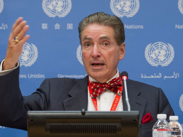 Organización de Naciones Unidas enviará experto a Venezuela para corroborar situación país