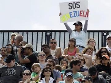 Intervención militar para Venezuela será solicitada por IVAC