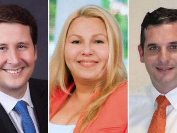 Demócratas triunfan en elecciones especiales de Florida