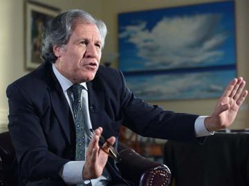 OEA en vías de aplicar la Carta Democrática Interamericana a Venezuela