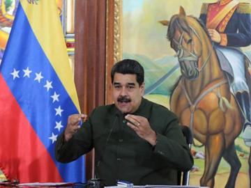 Maduro considera que la oposición llama a insurrección por las elecciones